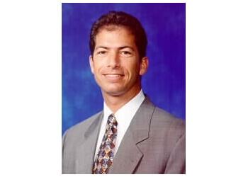 Corpus Christi ent doctor Randall S. Zane, MD, FACS