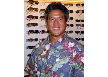 Dr. Randall Sakamoto, OD