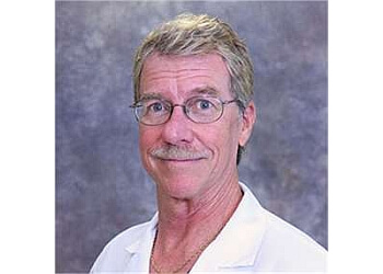 Fort Lauderdale neurologist Dr. Randell G. Powell, MD