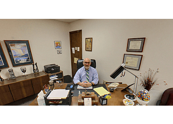 Waterbury psychologist Dr. Randy B. Carrin, Psy.D