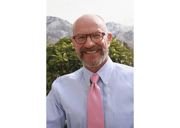 Provo psychologist Dr. Randy F. Hyde, Ph.D