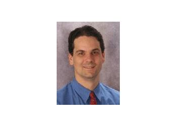 Roseville psychologist Dr. Randy Gilchrist, Psy.D