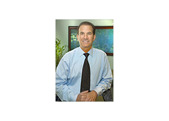 Miami cosmetic dentist Dr. Randy L. Furshman, DDS