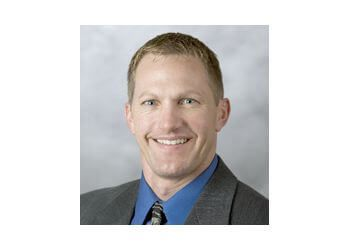 Madison podiatrist Dr. Randy S. Kittleson, DPM