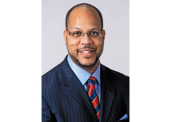 Baton Rouge primary care physician RANI G. WHITFIELD, MD, FAAFP