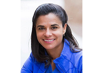 Mesa ent doctor Raquel Redtfeldt, MD