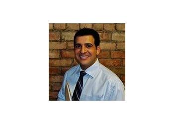Warren chiropractor Dr. Rashad Saleh, DC