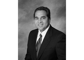 San Antonio pediatric optometrist Dr. Raul Trevino, OD
