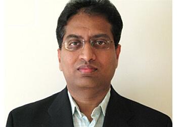Cary pediatrician Dr. Raveendra B. Orugunta, MD