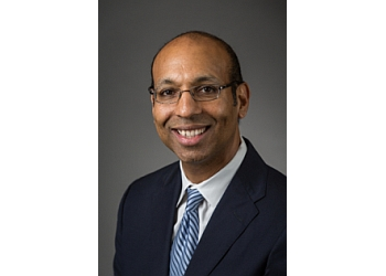 San Antonio gastroenterologist Ravi Ganeshappa, MD