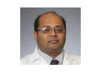 Fontana plastic surgeon Dr. Ravi V. Kiran, MD