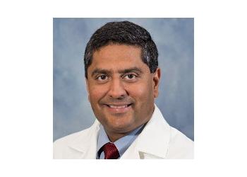 Tampa urologist Raviender Bukkapatnam, MD