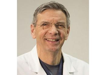 Corpus Christi cardiologist Dr. Ray Graf, MD, FACC, FSCAI