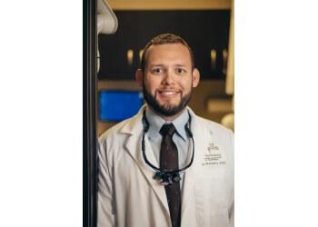 Tallahassee dentist Dr. Ray Montalvo, DMD