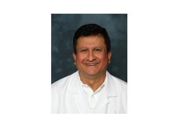 El Monte gynecologist Dr. Raymond A Barajas MD