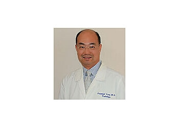 Escondido pain management doctor Raymond Sung, MD