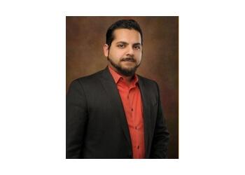 Amarillo neurologist Razi Rashid, MD