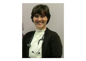 Huntsville pediatrician Dr. Rebecca Cochran, mD