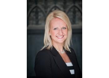 Lincoln dentist Dr. Rebecca Krueger, DDS