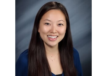 Elk Grove pediatrician Dr. Rebecca Lee, MD
