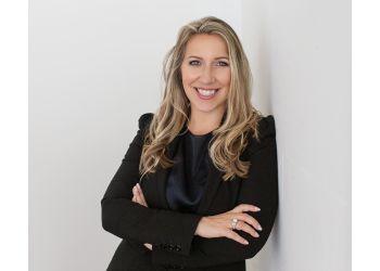 Atlanta psychologist Dr. Rebecca M. Johnson Osei, Psy.D