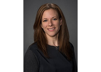 Aurora psychologist Dr. Rebecca Mortland, Psy.D