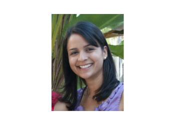 Oceanside pediatric optometrist Dr. Rebecca Rodriguez, OD
