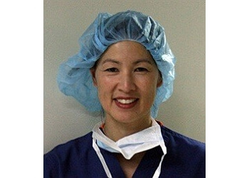 Berkeley orthopedic Dr. Rebecca S. Yu, MD