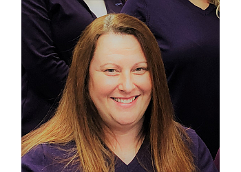 Philadelphia eye doctor Rebecca Verna, OD - MODERN OPTOMETRY