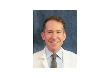 Pasadena pain management doctor Dr. Reed Levine, MD, ABPN