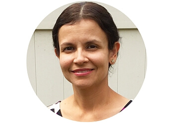Ontario orthodontist Dr. Reena Khullar, DDS