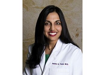 Wichita eye doctor Reena Patel, MD