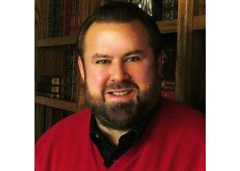 Santa Clarita psychologist Dr. Reginald Veurink, MDiv, Psy.D