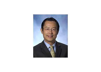 Abilene cardiologist Dr. Ren Zhang, MD, PhD