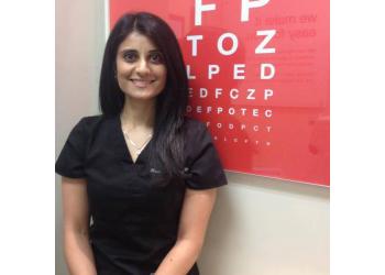 Baton Rouge pediatric optometrist Dr. Reshma Adhvaryu, OD