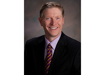 Lincoln dermatologist Dr. Rex F. Largen, MD
