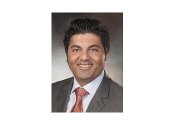San Antonio neurologist Dr. Reza Behrouz, DO