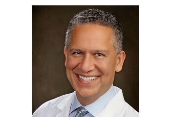 Charlotte eye doctor Dr. Reza Michael Mozayeni, MD