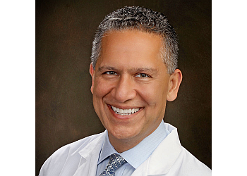 Charlotte eye doctor Reza Michael Mozayeni, MD