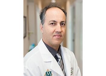 Santa Ana gynecologist Dr. Reza Shafee, MD