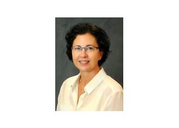 Raleigh neurologist Dr. Rhonda W. Gabr, MD