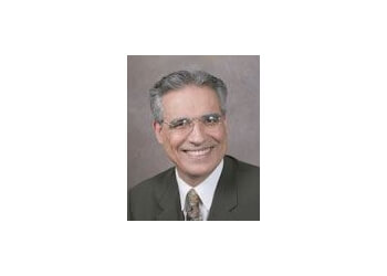 Newark pediatrician  DR. RICARDO FERRAZ, MD