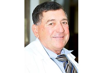San Jose ent doctor Ricardo J. Trevino, MD