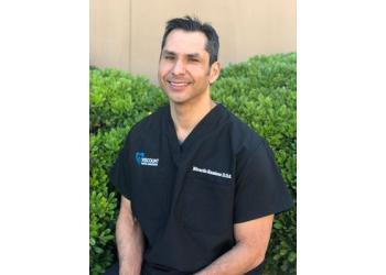 El Paso dentist Dr. Ricardo Ramirez, DDS