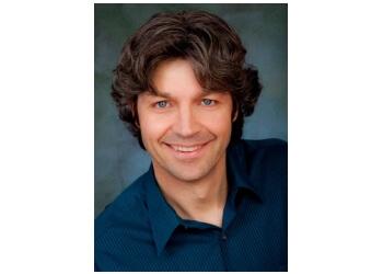 Eugene chiropractor Dr. Richard A. Keim, DC