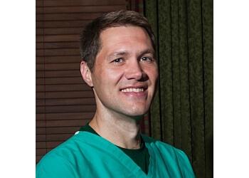 Amarillo gynecologist Dr. Richard C. Hopkins, MD