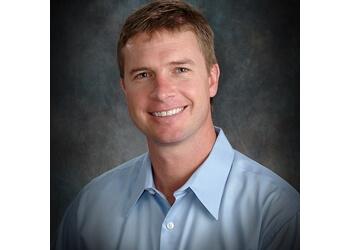 Clarksville cosmetic dentist Dr. Richard C. Ribeiro, DDS