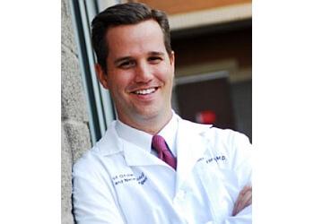 McKinney ent doctor  Richard D. Thrasher III, MD