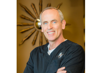 Spokane cosmetic dentist Dr. Richard D. Weigand, DDS