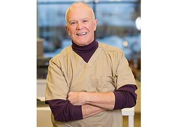 Grand Rapids eye doctor Dr. Richard H. Benninger, MD